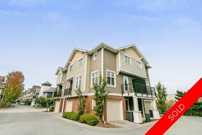 Queensborough Townhouse for sale: ENGLISH MEWS 2 bedroom 892 sq.ft. (Listed 2019-01-11)