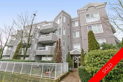 Lower Lonsdale Condo for sale: BELLE ARBOUR 1 bedroom 550 sq.ft. (Listed 2019-07-10)