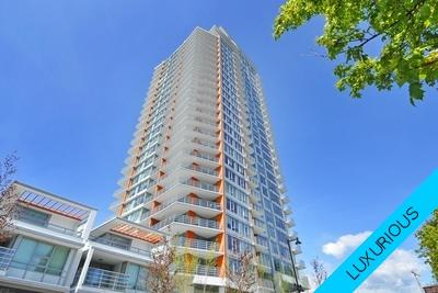 Coquitlam West Condo for sale: BROOKMERE 2 bedroom 802 sq.ft. (Listed 2019-05-28)
