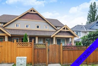 Whalley Duplex for sale:  5 bedroom 1,910 sq.ft. (Listed 2019-06-11)