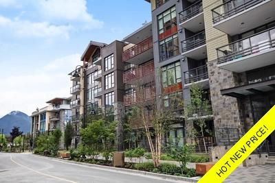 Lynn Valley Condo for sale: THE RESIDENCES AT LYNN VALLEY 1 bedroom 580 sq.ft. (Listed 2019-07-03)