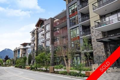 Lynn Valley Condo for sale: THE RESIDENCES AT LYNN VALLEY 1 bedroom 580 sq.ft. (Listed 2019-07-31)