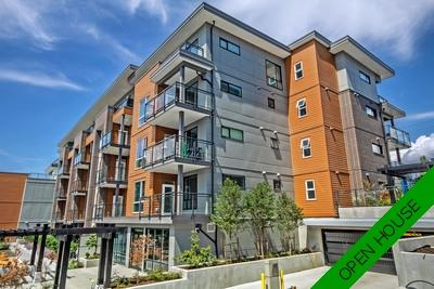 Lower Lonsdale Condo for sale: KINDRED AT MOODYVILLE 2 bedroom 986 sq.ft. (Listed 2019-07-11)