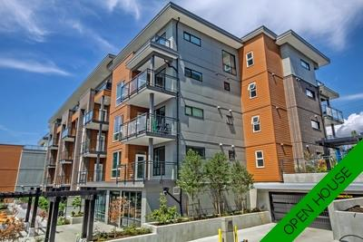 Lower Lonsdale Condo for sale: KINDRED AT MOODYVILLE 2 bedroom 801 sq.ft. (Listed 2019-07-11)