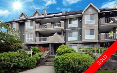 Central Pt Coquitlam Condo for sale:  2 bedroom 930 sq.ft. (Listed 2019-08-28)