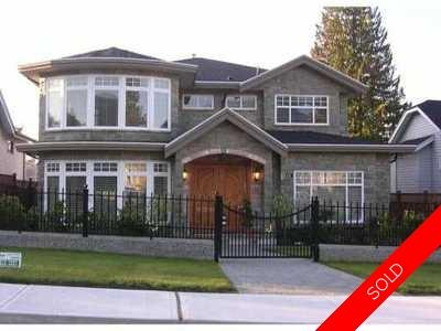 Central Lonsdale Single Family Home for sale:  7 bedroom 4,499 sq.ft. (Listed 2010-10-12)