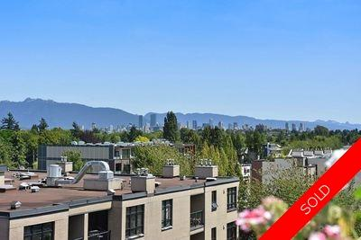 Point Grey Townhouse for sale: FOLKSTONE 2 bedroom 933 sq.ft. (Listed 2018-03-16)