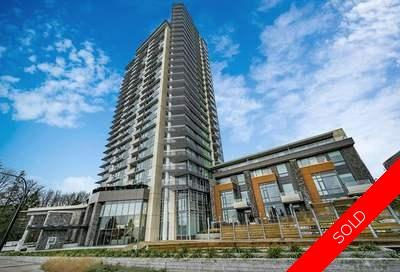 Lynnmour Condo for sale: COMPASS AT SEYLYNN 1 bedroom 589 sq.ft. (Listed 2019-09-21)