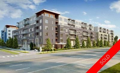 Whalley Condo for sale: HQ DWELL 2 bedroom 804 sq.ft. (Listed 2019-11-30)