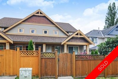 Whalley Duplex for sale:  5 bedroom 1,910 sq.ft. (Listed 2019-08-21)