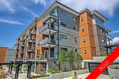 Lower Lonsdale Condo for sale: KINDRED AT MOODYVILLE 2 bedroom 978 sq.ft. (Listed 2019-10-10)