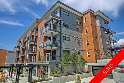 Lower Lonsdale Condo for sale: KINDRED AT MOODYVILLE 2 bedroom 801 sq.ft. (Listed 2019-10-25)
