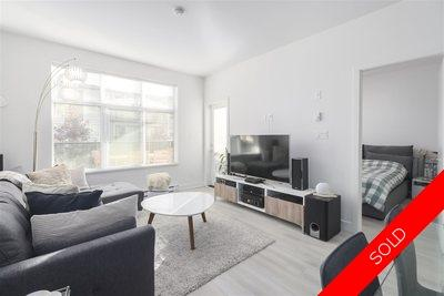 Coquitlam West Condo for sale:  1 bedroom 731 sq.ft. (Listed 2019-10-25)