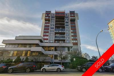 Central Lonsdale Condo for sale: EASTERN HOUSE 1 bedroom 623 sq.ft. (Listed 2020-02-02)