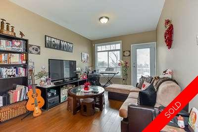 Whalley Condo for sale:  1 bedroom 593 sq.ft. (Listed 2020-03-02)