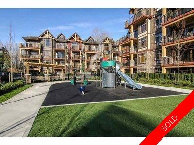 Willoughby Heights Apartment/Condo for sale:  2 bedroom 1,110 sq.ft. (Listed 2020-07-13)