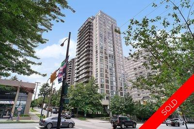 West End VW Apartment/Condo for sale: THE GEORGE 1 bedroom 547 sq.ft. (Listed 2020-07-20)